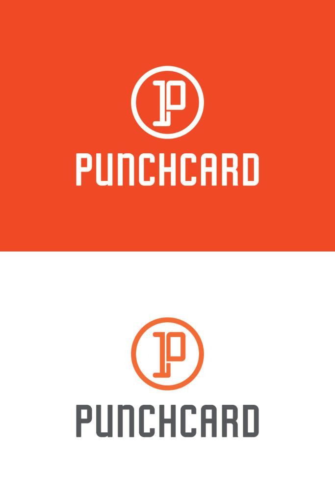 PunchcardLogo